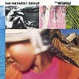 Pat Metheny Group - Still Life (Talking) - Geffen Records - 924 145-1