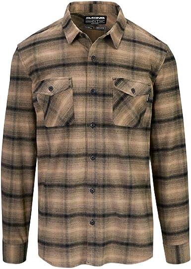 Dakine 10001173 camisa de franela para hombre
