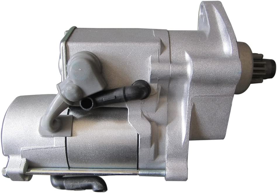 JSD AUTO PARTS Starter for Land Rover LR3 Range Rover Sport NAD500310