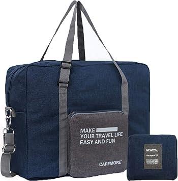 Art Summer Flower Travel Lightweight Waterproof Foldable Storage Carry Luggage Large Capacity Portable Luggage Bag Duffel Bag