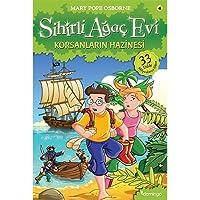 Sihirli Ağaç Evi 4: Korsanların Hazinesi