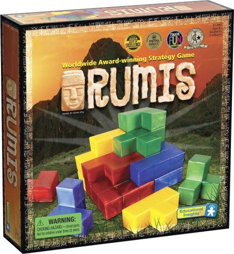 Educational Insights Rumis ()