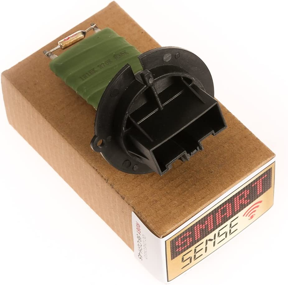 SmartSense calentador soplador Resistencia para Citroen 6450. JP ...