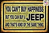jeep garage - World's Greatest JEEP Sign 8