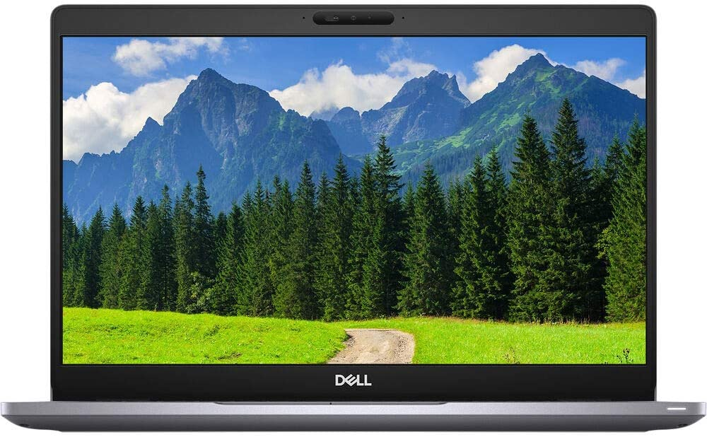 "Dell Latitude 5310 Laptop - 13.3"" FHD W/ IR Camera - 1.8 GHz Intel Core i7-10610U Quad-Core - 256GB SSD - 16GB RAM - Windows 10 pro"