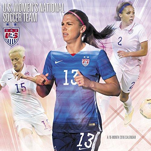 Calendar Year Us Soccer : Cheapest copy of u s women national soccer team wall