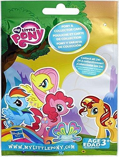 My Little Pony Surprise Bag Mini Figure Wave 11 - Blind Bag