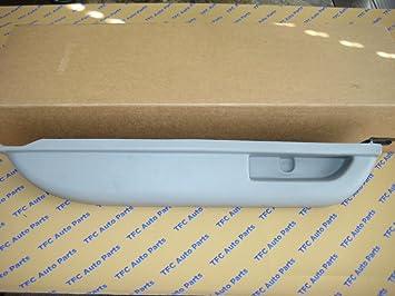 Chevrolet Silverado GMC Sierra LH Drivers Side Tan Front Door ARMREST new OEM