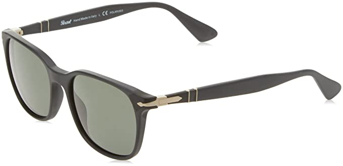 43e838fd4be Persol Unisex-Adult s 3164 Sunglasses