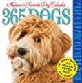 365 Dogs Page-A-Day Calendar 2018