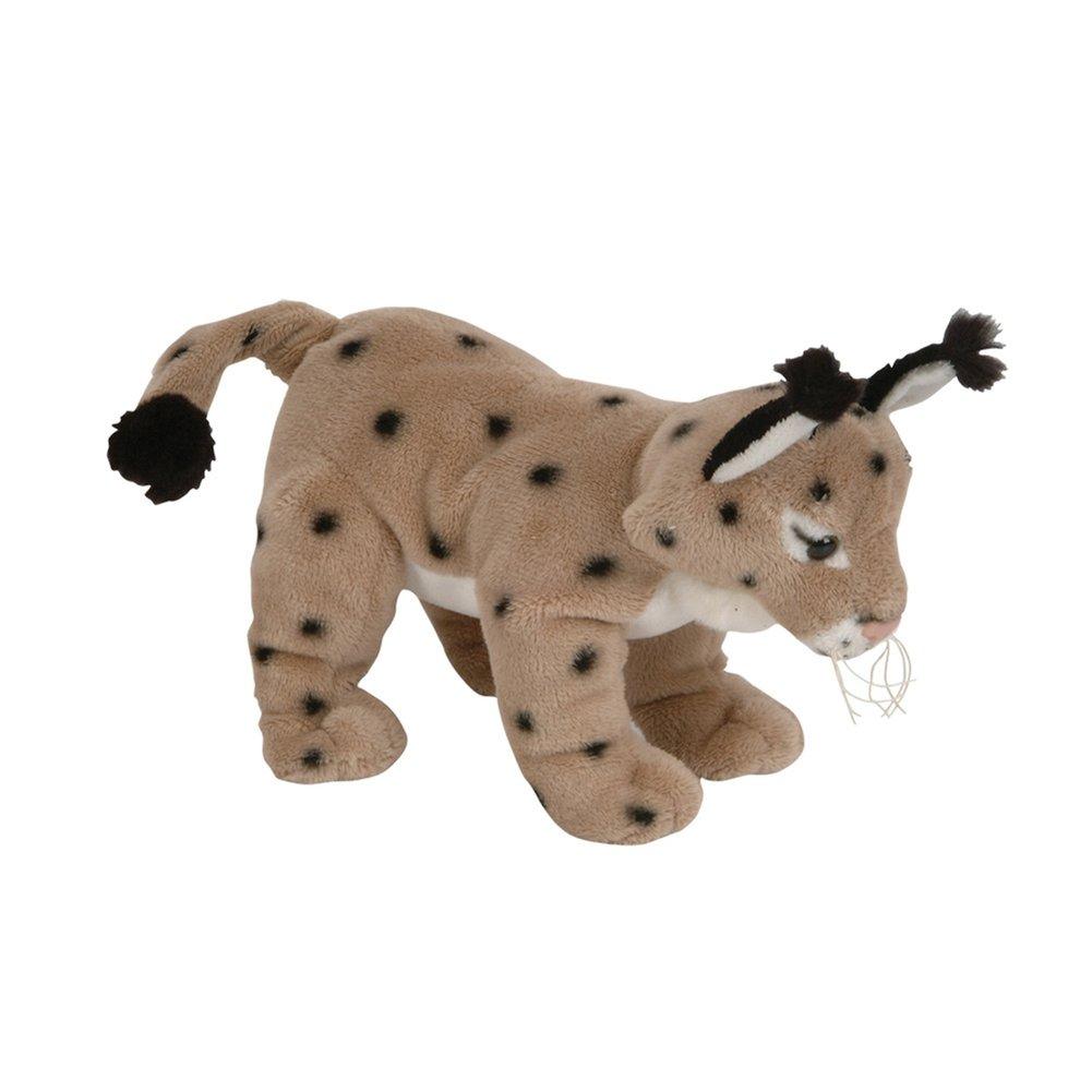 Promoción por tiempo limitado Bobcat Plush Toy by Rhode Island Novelty
