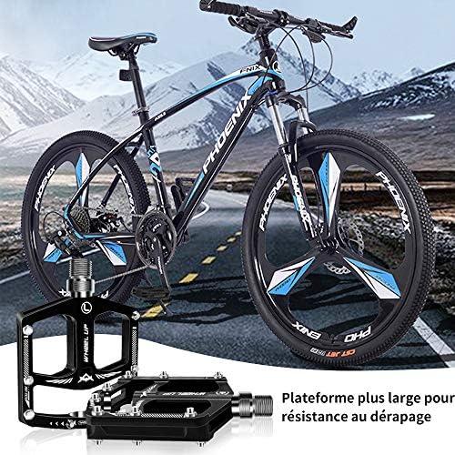 Jevogh Pedal para bicicleta de montaña, bicicleta de carretera ...