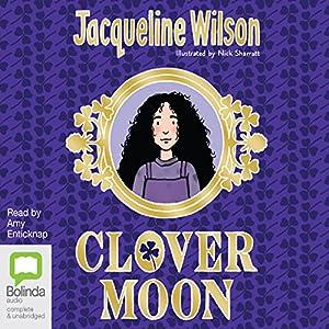Clover Moon Audiobook