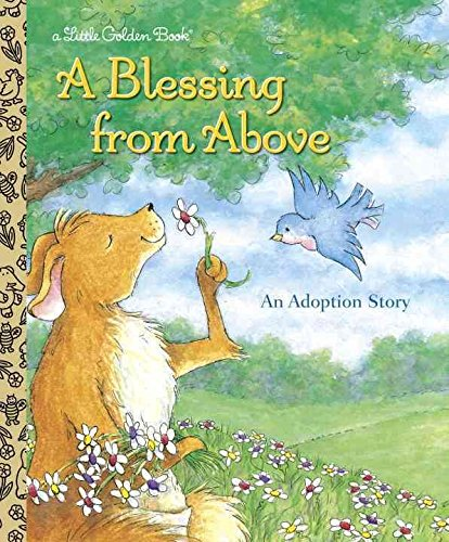 [A Blessing from Above] (By: Patti Henderson) [published: July, 2004] pdf