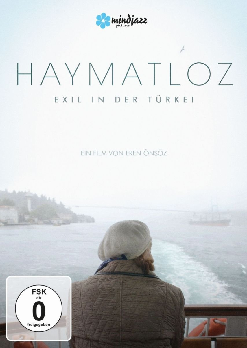 Haymatloz - Exil in der Türkei [Alemania] [DVD]: Amazon.es ...