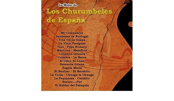 Lo Mejor De: Los Churumbeles de España by Los Churumbeles De España on Amazon Music - Amazon.com