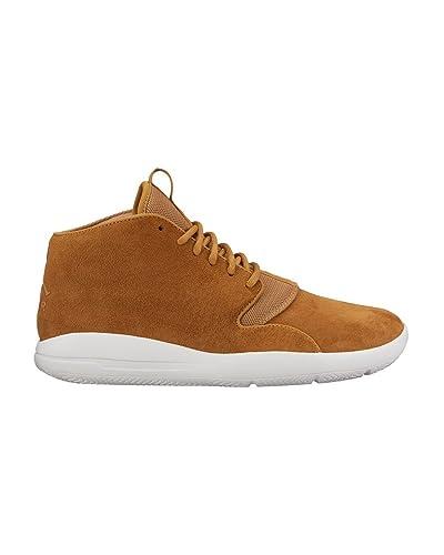 ea6edc9c46aff5 Nike Men s Jordan Eclipse Chukka Lea Basketball Shoes  Amazon.co.uk ...