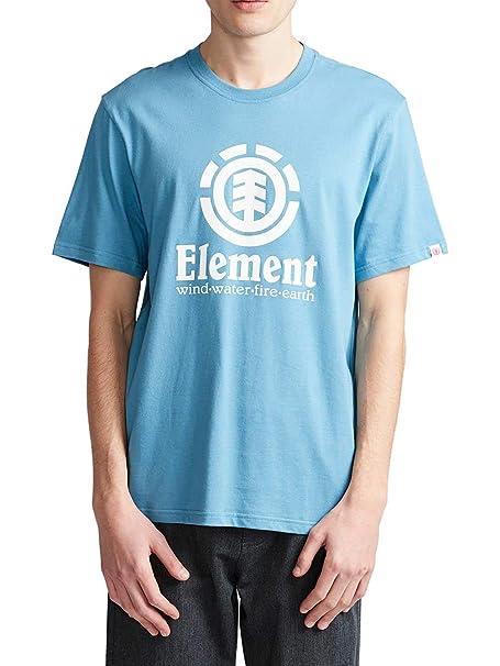 82c86d50de Vertical Shirt SsT Element itAbbigliamento UomoAmazon GqSUpLVMz