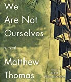 img - for We Are Not Ourselves: A Novel book / textbook / text book