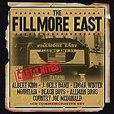 The Fillmore East Last 3 Nites