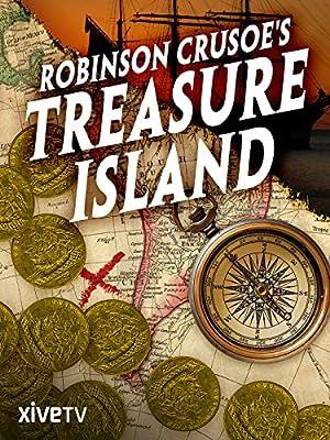 Robinson Crusoe's Treasure Island