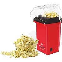 Singer Corn Diet, 1200 W Snacks Maker (Red)