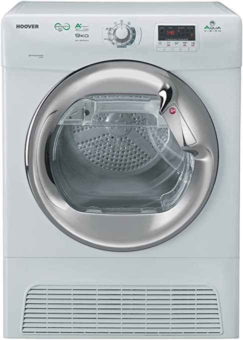Hoover DYH 9913NA1X Independiente Carga frontal 9kg A+ Blanco ...