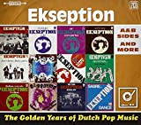 Golden Years of Dutch Pop Music by Ekseption (2015-08-03)