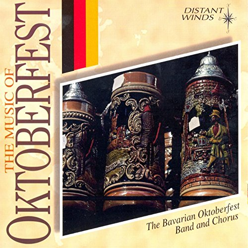 Top Oktoberfest Songs You WILL Hear at German Festivals