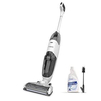 TinecoiFloor Cordless Wet-Dry Mop