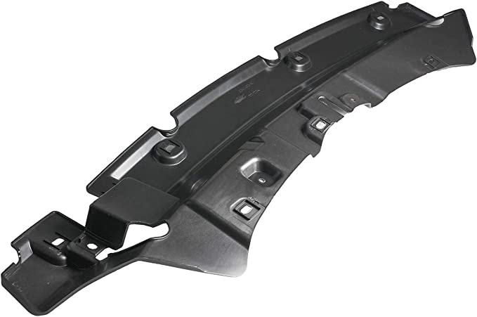 New Upper Radiator Support Cover For 2013-2016 Ford Escape Made Of PP Plastic FO1224105 CJ5Z8327A