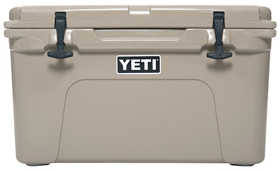 YETI Tundra 45 Cooler | YETI Coolers
