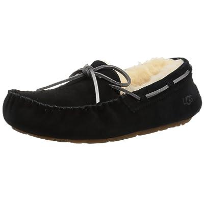 UGG Women's Dakota Metallic Slipper | Shoes