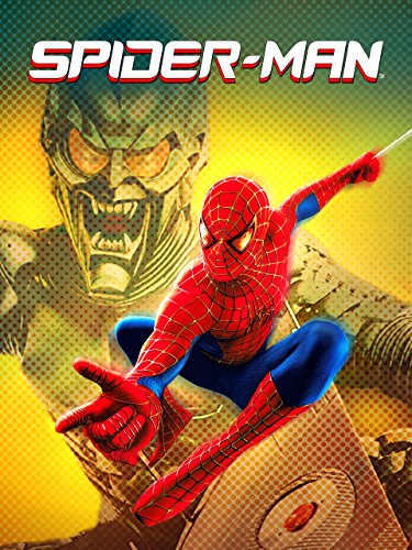 Amazon.com: Spider-Man: Tobey Maguire, Willem Dafoe ...