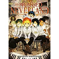 The promised Neverland. Con Poster: 7