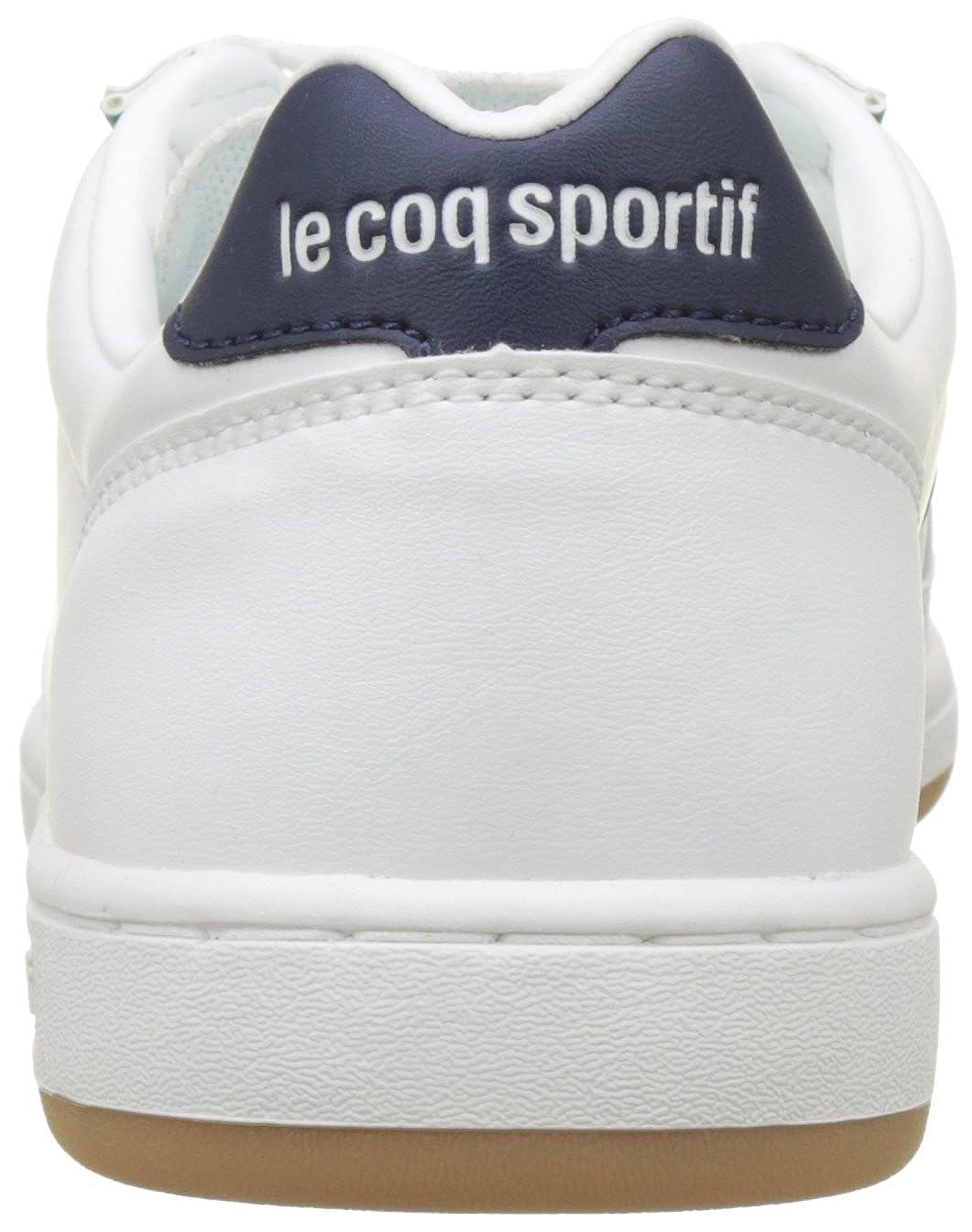 72b7a379b931 Amazon.com  Le Coq Sportif Unisex Adults  Icons Lea Sport Gum Bass  Trainers