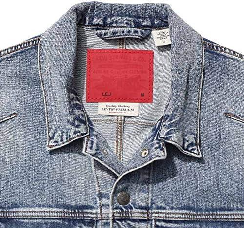 デニムジャケット 【Levi's(R) Engineered Jeans】 メンズ
