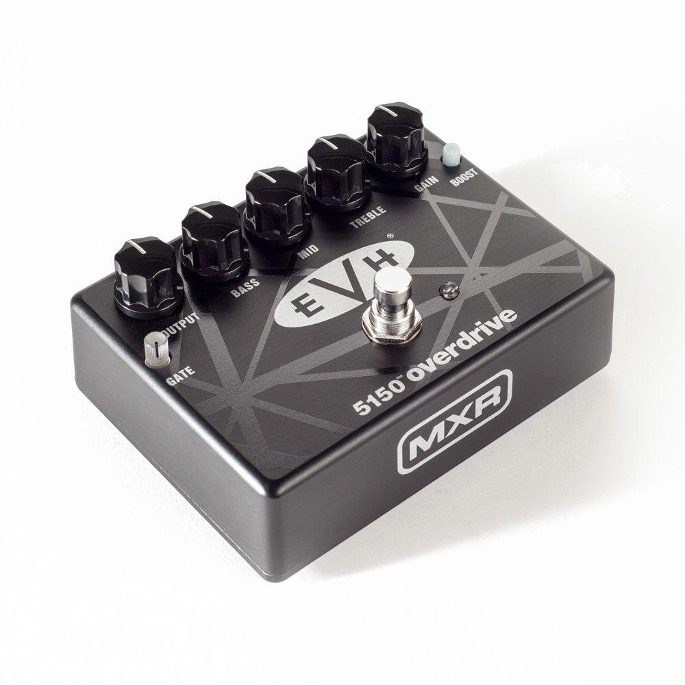 e8dd7ffa615 Amazon.com  MXR EVH5150 Overdrive  Musical Instruments