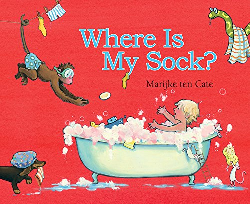 Where is My Sock? PDF