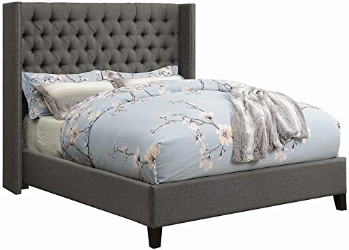 Coaster Home Furnishings Benicia Bed