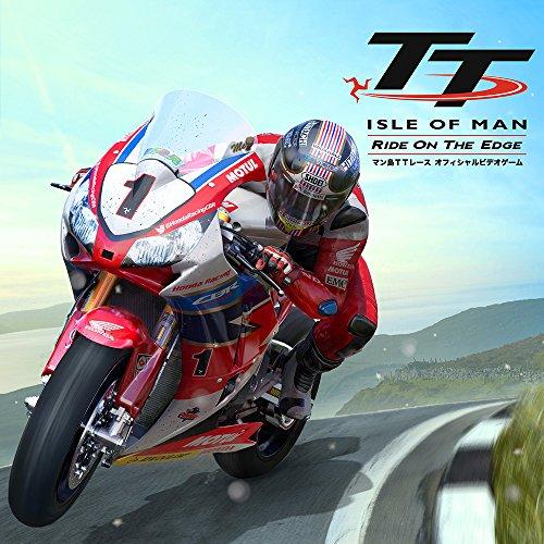 TT Isle of Man (マン島TTレース):Ride on the Edge