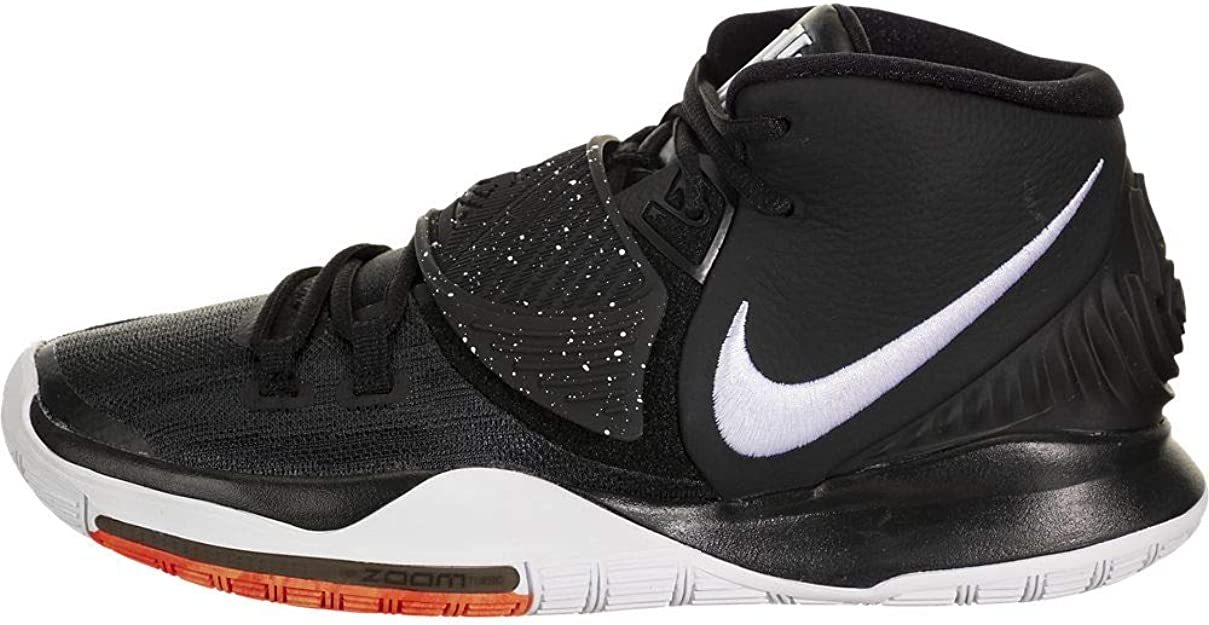 Nike Kyrie 6 Mens Basketball Trainers Bq4630 Sneakers Shoes
