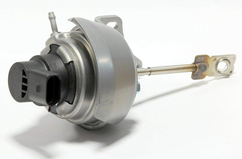 SPECTROMATIC Turbo de actuador 803955-0003 para 2.0 TDI Compatible con Volkswagen AMAROK Crafter