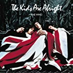 THE WHO - KIDS ARE ALRIGHT,THE [Blu-ray]