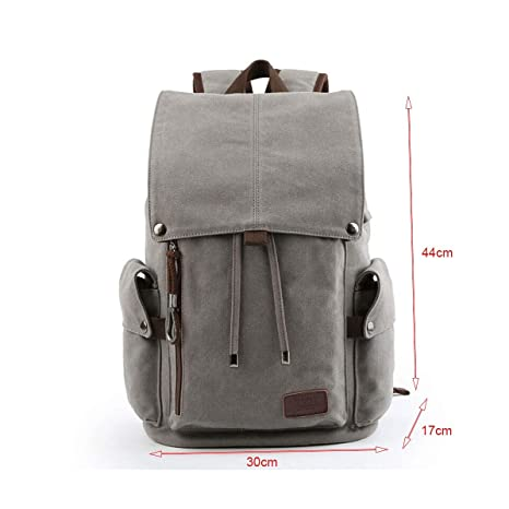 7fd97e9bfb61 Amazon.com: BWYLG Men and Women with Mezzanine Backpack USB Charging ...