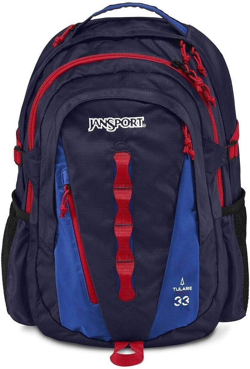 JanSport Unisex Tulare Backpack