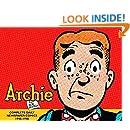 Archie: The Classic Newspaper Comics (1946-1948)