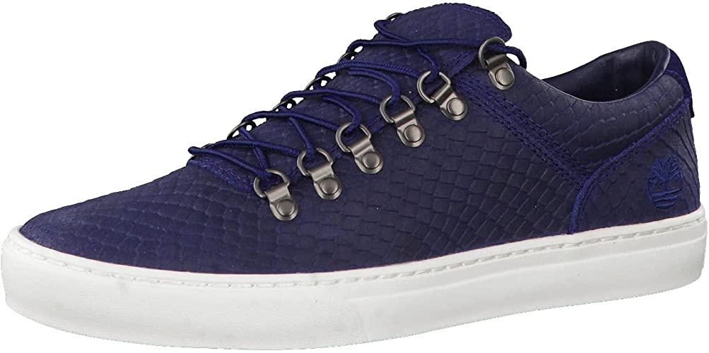 Homme Cupsole Timberland Adventure 2 0 AlpineSneakers Basses wNnO80PkXZ