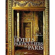Hotels particuliers de paris -les