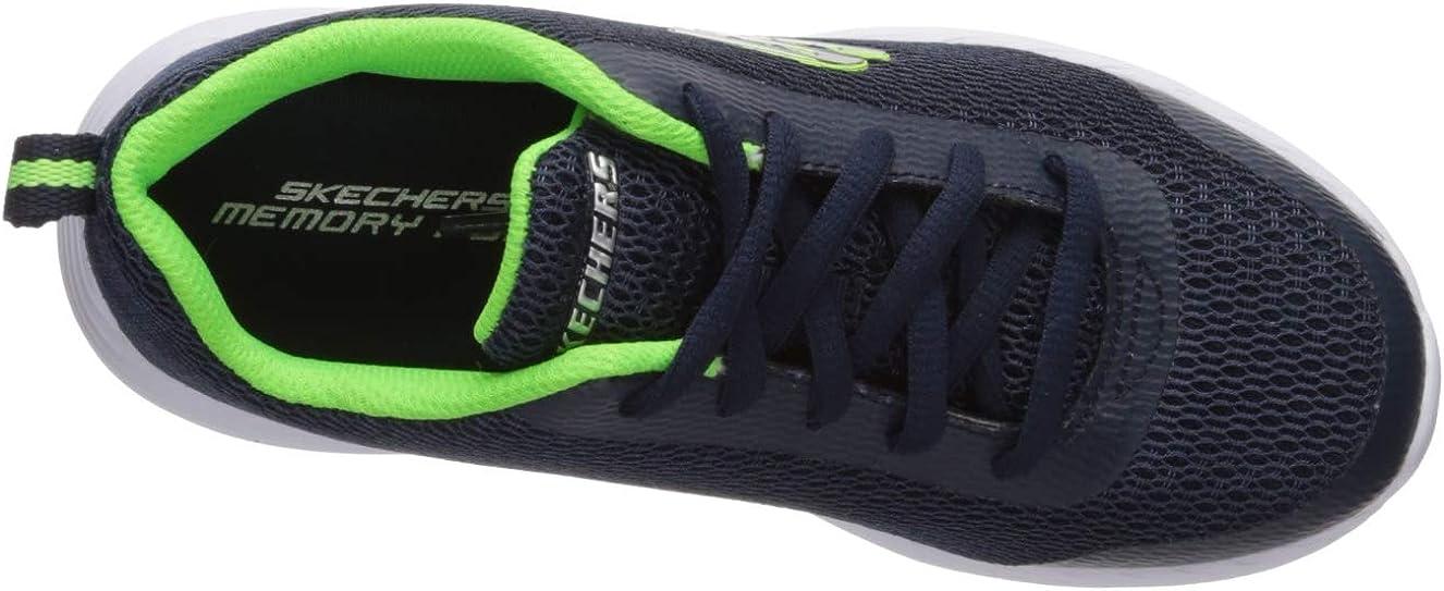 Skechers Kids Dyna-lite-Speedfleet Sneaker